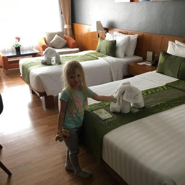 Nuovo City Hotel