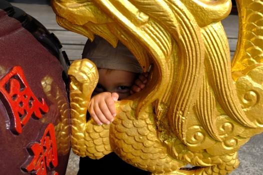 Tianen temple