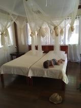 Naša izba v Liwayway