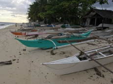 Rybárska dedinka