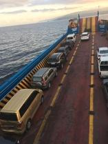 Trajekt medzi Negrosom a Cebu