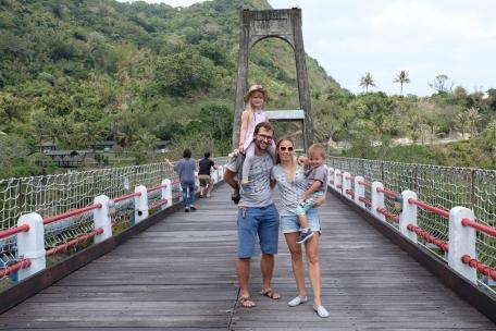 Donghe bridge