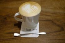Rebecca coffee