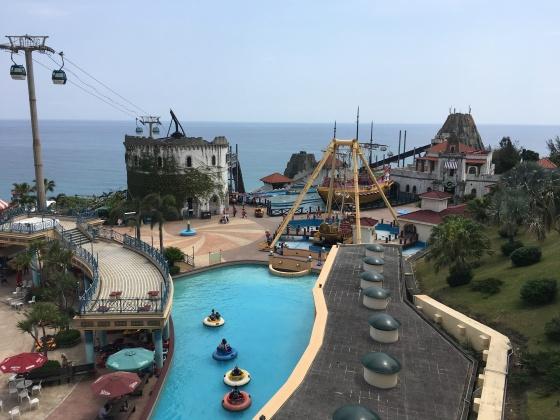 Farglor Ocean Park