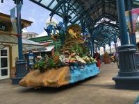 Sea Parade Carnival