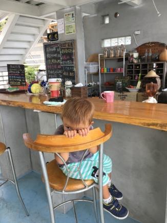 Kaviarnička pri Dulane