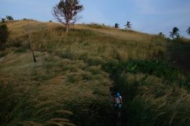 Cesta k Modrej Lagúne