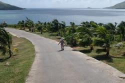 Cesta k Blue Lagoon
