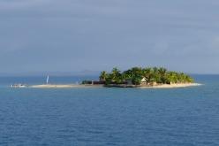 Sea South Island