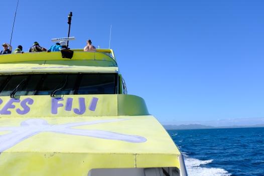Awesome Fiji Adventures