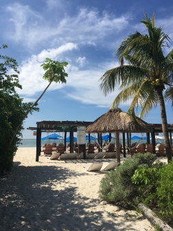 Punta Sur - Playa Chunchacab