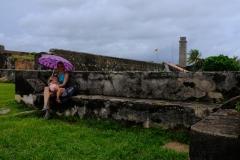 Galle - pevnosť