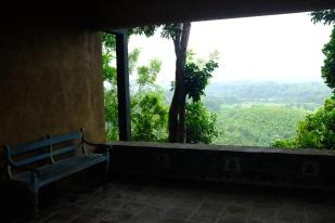 Mirissa Hills - výhľad