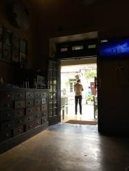 Galle - kaviareň
