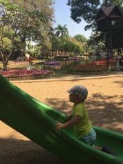 Buak Had Park