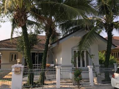 Náš domček - Birdie house