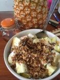 El Manati - zdravé raňajky