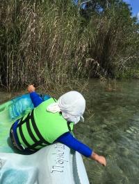jazero Bacalar