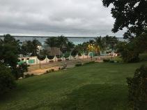 Mango y chile - výhľad