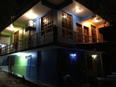 Yaxche Bacalar - izby