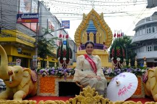 Festival kvetín